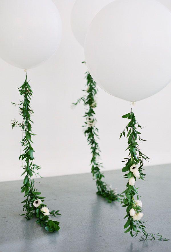 Wedding Philippines - Modern Greenery Wedding Ideas Inspiration (15)