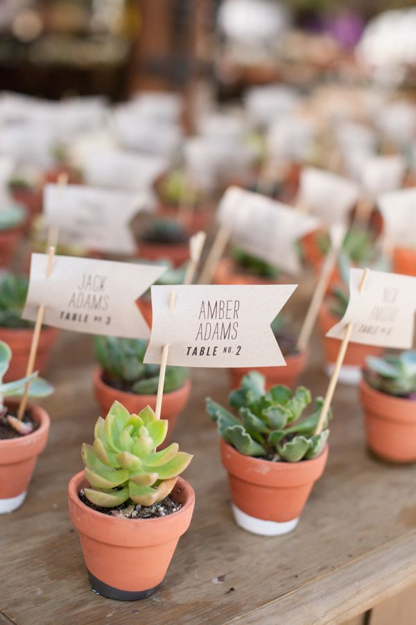Wedding Philippines - Modern Greenery Wedding Ideas Inspiration (8)