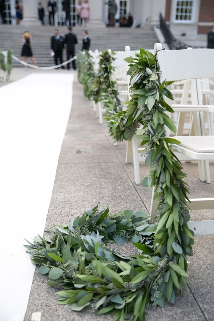 Wedding Philippines - Modern Greenery Wedding Ideas Inspiration (9)