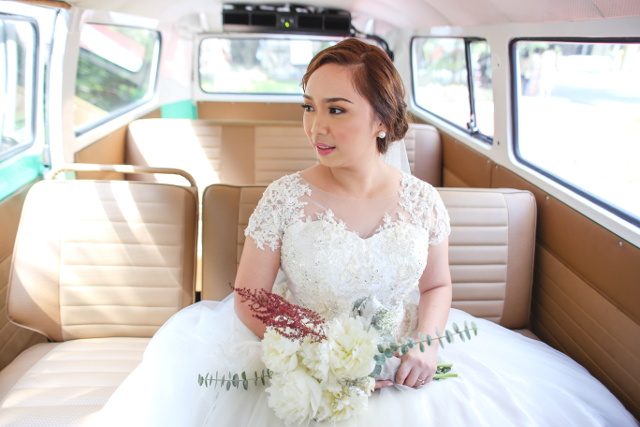 Wedding Philippines - Randolf Evan Photography - Pink Mint Green Rustic Travel DIY Wedding (14)