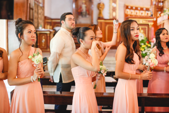 Wedding Philippines - Randolf Evan Photography - Pink Mint Green Rustic Travel DIY Wedding (16)
