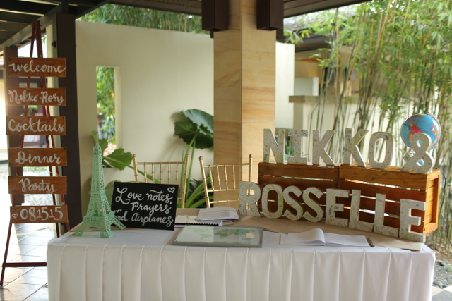 Wedding Philippines - Randolf Evan Photography - Pink Mint Green Rustic Travel DIY Wedding (38)