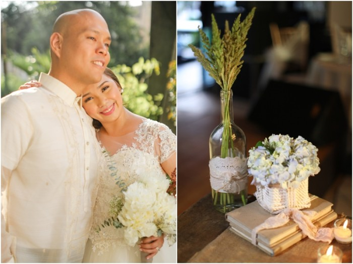 Wedding Philippines - Randolf Evan Photography - Pink Mint Green Rustic Travel DIY Wedding (42)