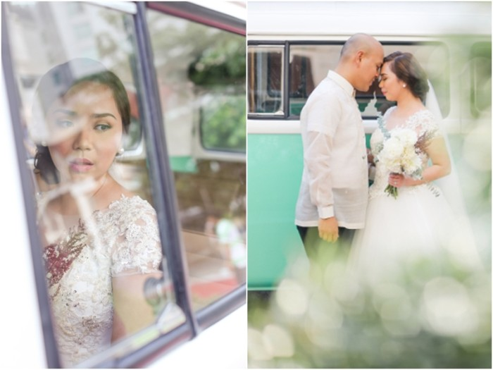 Wedding Philippines - Randolf Evan Photography - Pink Mint Green Rustic Travel DIY Wedding (44)