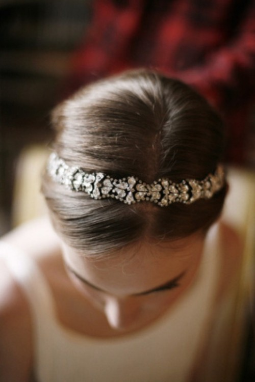 Wedding Philippines - 25 Gorgeous Bridal Headbands (14)