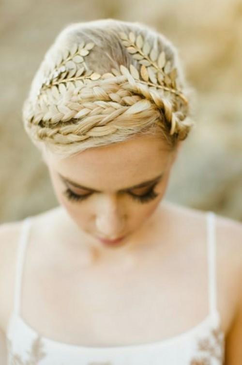 Wedding Philippines - 25 Gorgeous Bridal Headbands (16)