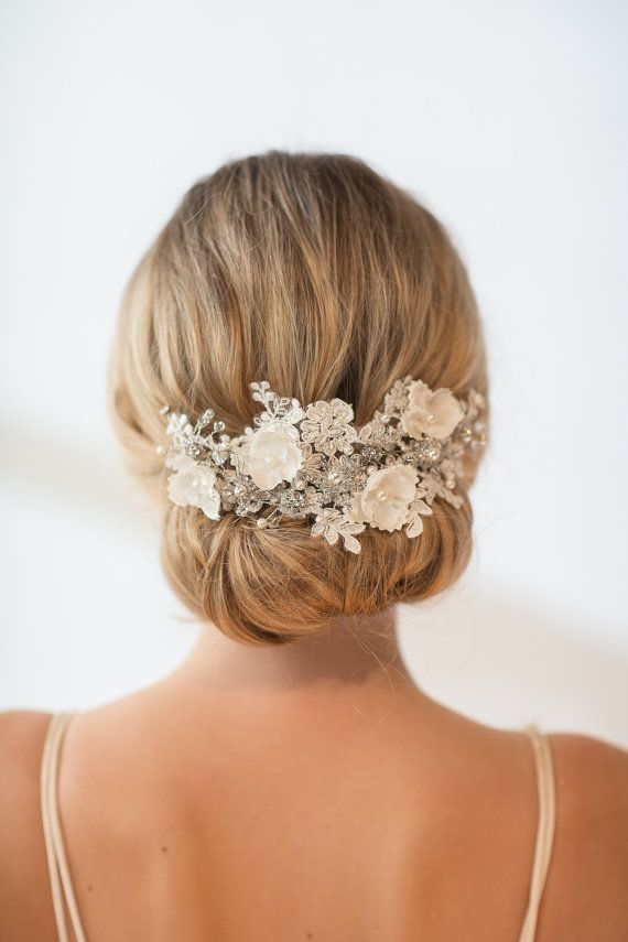 Wedding Philippines - 25 Gorgeous Bridal Headbands (19)