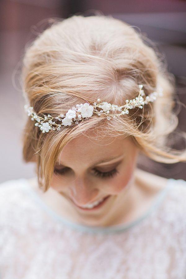 Wedding Philippines - 25 Gorgeous Bridal Headbands (20)