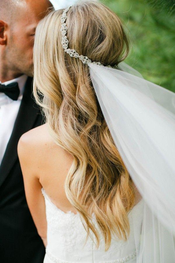 Wedding Philippines - 25 Gorgeous Bridal Headbands (21)