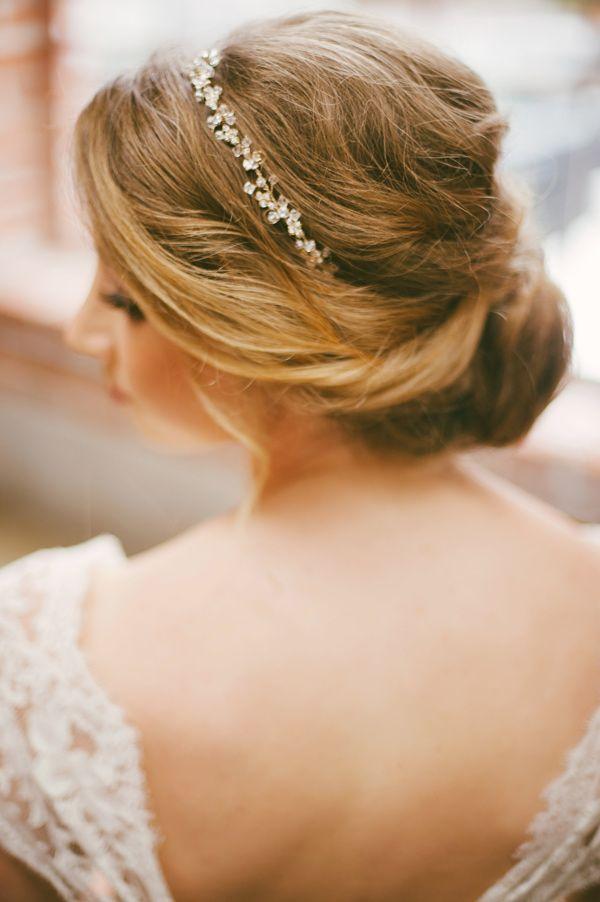 Wedding Philippines - 25 Gorgeous Bridal Headbands (23)