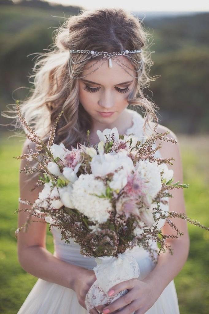 Wedding Philippines - 25 Gorgeous Bridal Headbands (3)