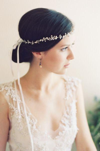 Wedding Philippines - 25 Gorgeous Bridal Headbands (4)