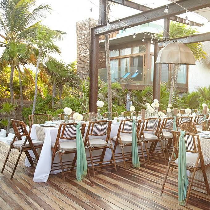 Wedding Philippines - 33 Breathtaking Beach Waterfront Wedding Reception Venue Ideas (16)