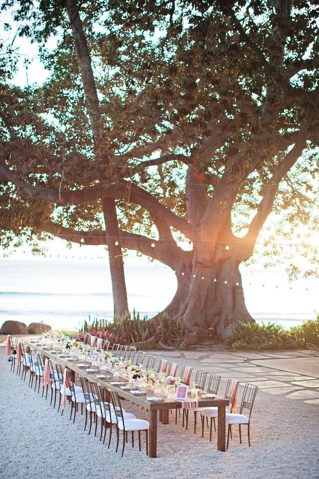 Wedding Philippines - 33 Breathtaking Beach Waterfront Wedding Reception Venue Ideas (2)