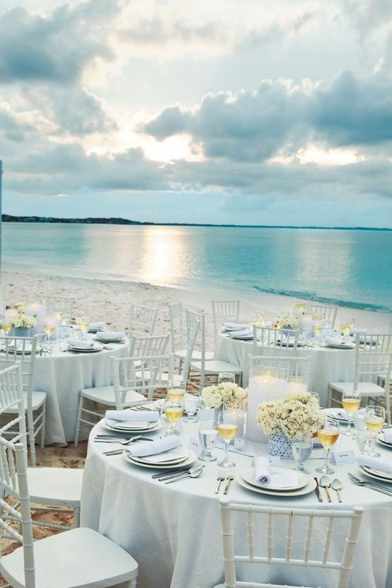 Wedding Philippines - 33 Breathtaking Beach Waterfront Wedding Reception Venue Ideas (20)