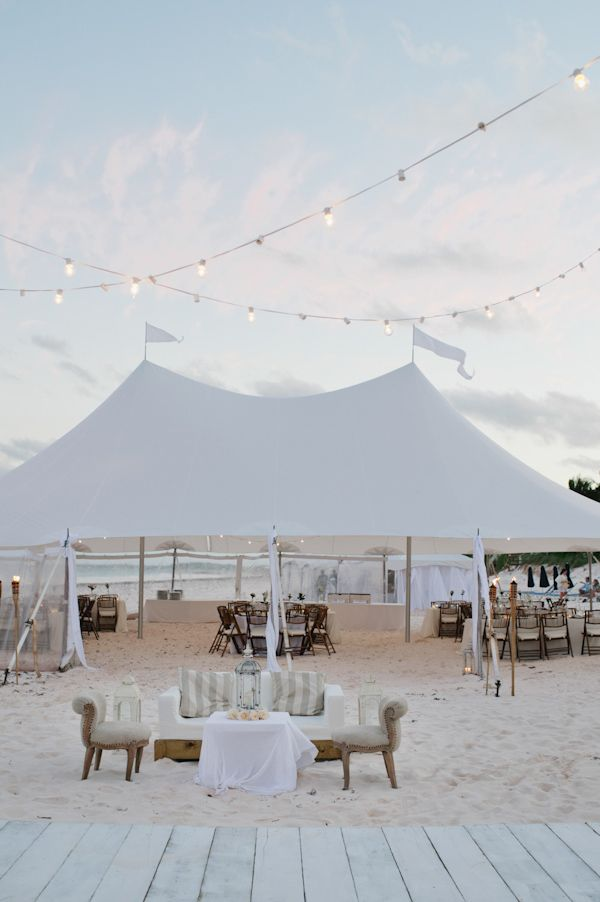 Wedding Philippines - 33 Breathtaking Beach Waterfront Wedding Reception Venue Ideas (26)