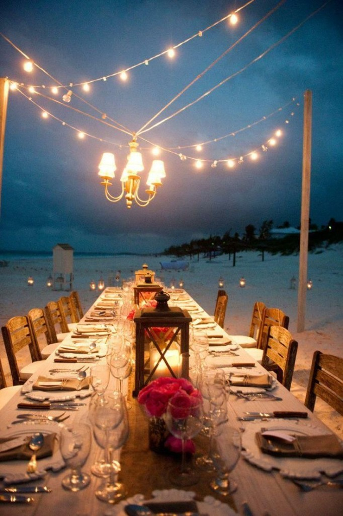 Wedding Philippines - 33 Breathtaking Beach Waterfront Wedding Reception Venue Ideas (29)