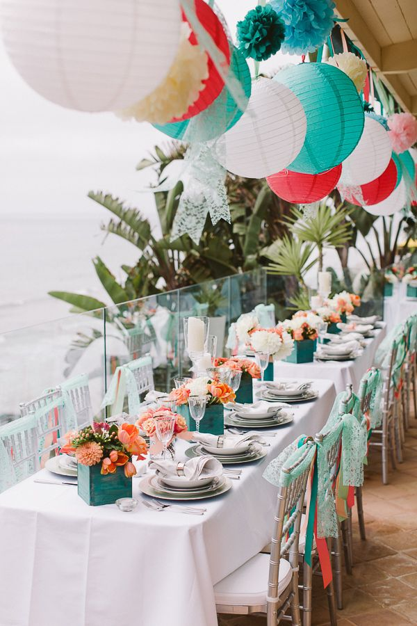 Wedding Philippines - 33 Breathtaking Beach Waterfront Wedding Reception Venue Ideas (31)