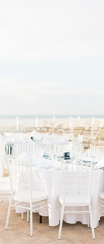 Wedding Philippines - 33 Breathtaking Beach Waterfront Wedding Reception Venue Ideas (32)