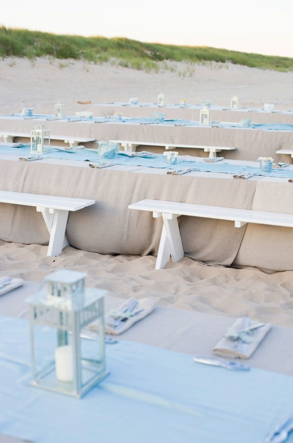 Wedding Philippines - 33 Breathtaking Beach Waterfront Wedding Reception Venue Ideas (7)