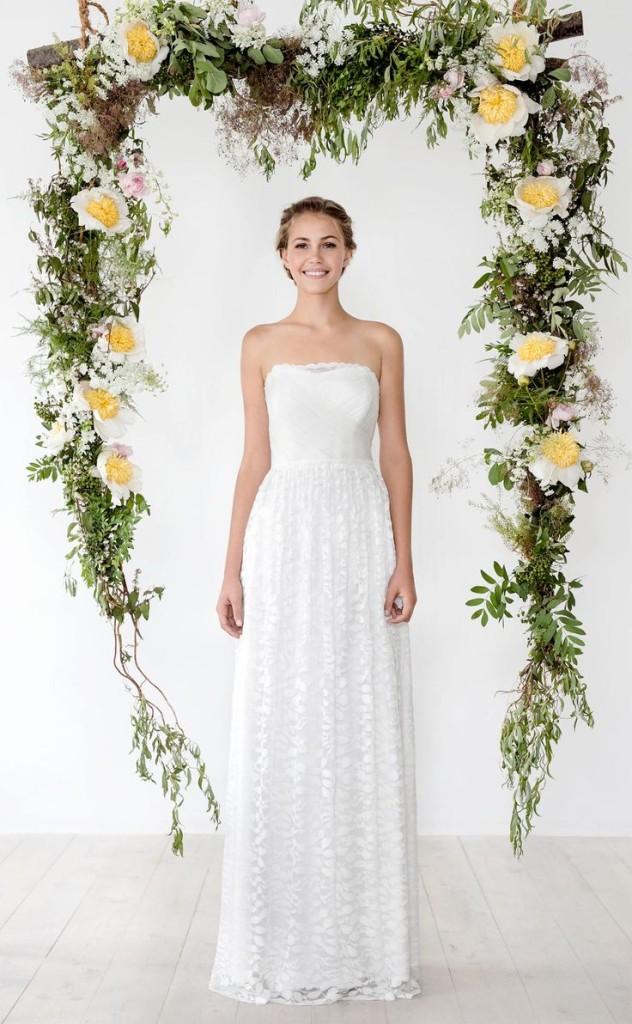 Wedding Philippines - Kisui OUI 2016 Bridal Wedding Dress Collection (3)