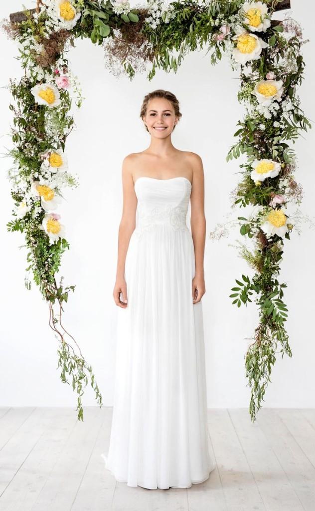 Wedding Dresses For Ninang : Wedding philippines kisui oui bridal dress collection