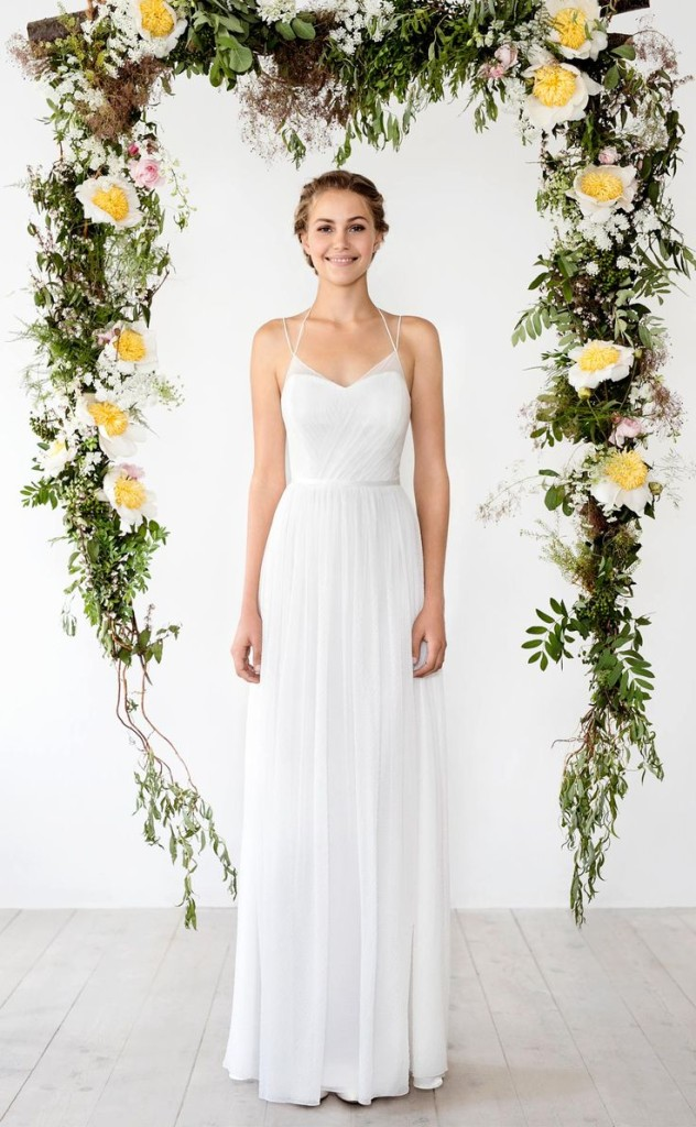 Wedding Philippines - Kisui OUI 2016 Bridal Wedding Dress Collection (9)