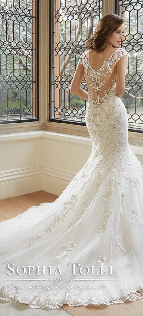 Designer Wedding Dresses from 2016