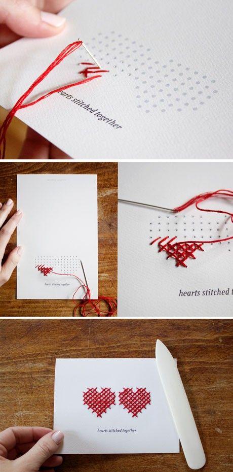 Wedding Philippines - 16 Enchanting Embroidered Wedding Invitations (12)