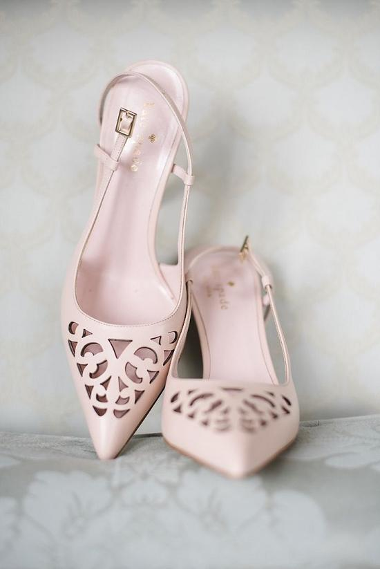 Wedding Philippines - 19 Elegant Laser Cut Wedding Shoes and Sandals (12)