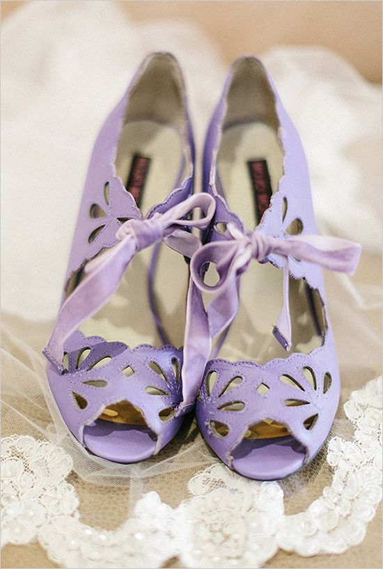 Wedding Philippines - 19 Elegant Laser Cut Wedding Shoes and Sandals (13)