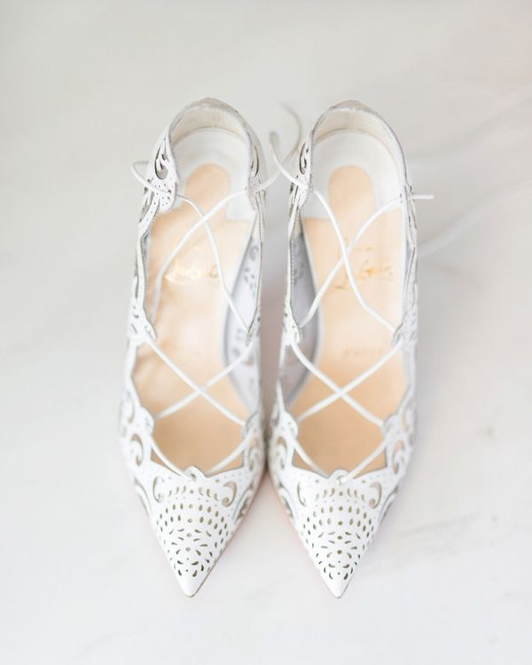 Wedding Philippines - 19 Elegant Laser Cut Wedding Shoes and Sandals (18)
