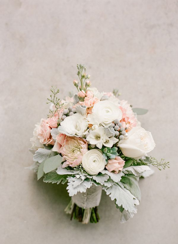 Wedding Philippines - 30 Stunning Mixed Pastel Wedding Bride Bouquet Flower Ideas (18)