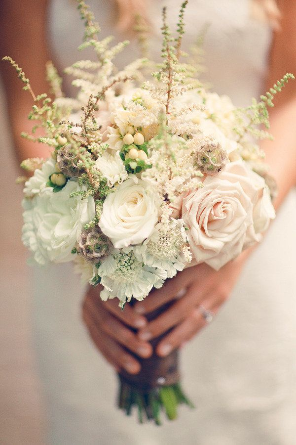 Wedding Philippines - 30 Stunning Mixed Pastel Wedding Bride Bouquet Flower Ideas (4)