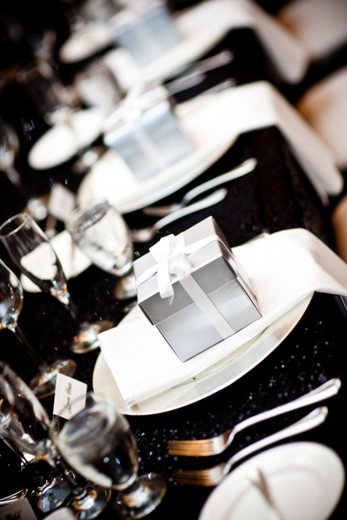 47 Awesome Ideas For A Black And White Wedding - Wedding ...
