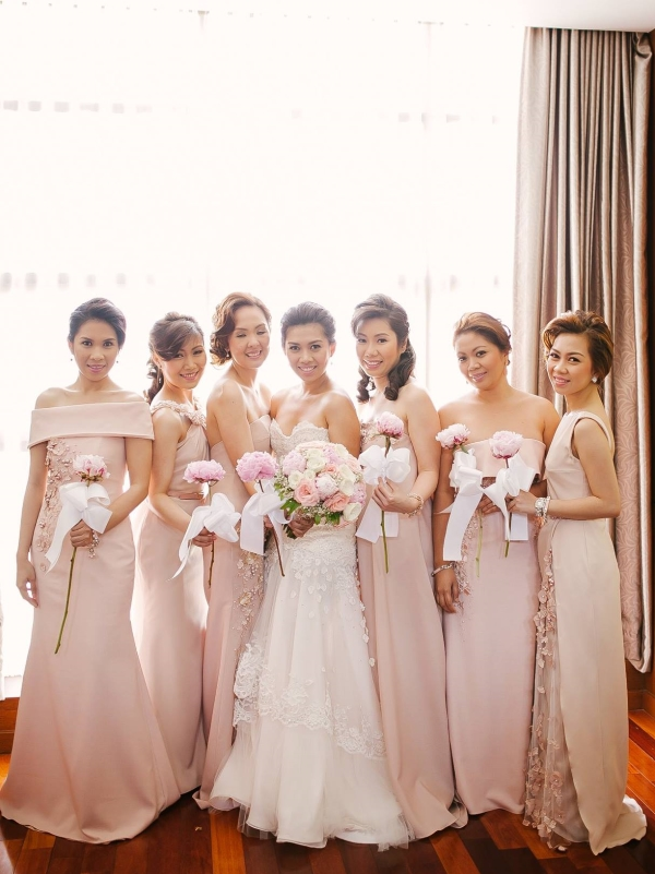 Filipina Brides
