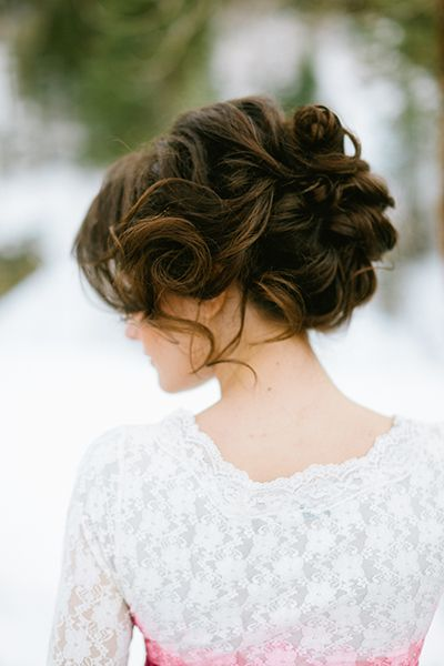 Wedding Philippines - 20 Prettiest Wedding Hairstyles and Updos (14)
