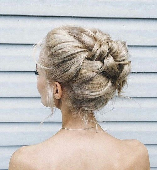 Wedding Philippines - 20 Prettiest Wedding Hairstyles and Updos (16)