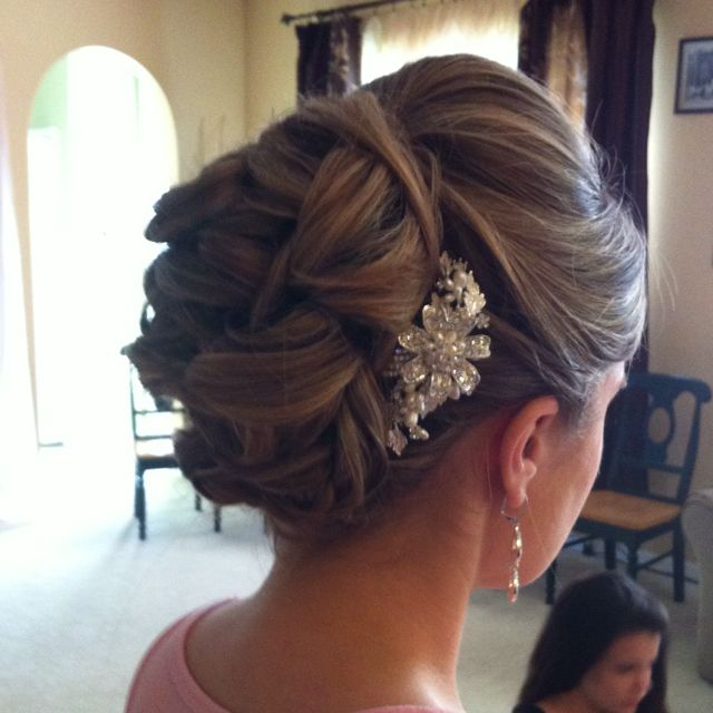 Wedding Philippines - 20 Prettiest Wedding Hairstyles and Updos (19)