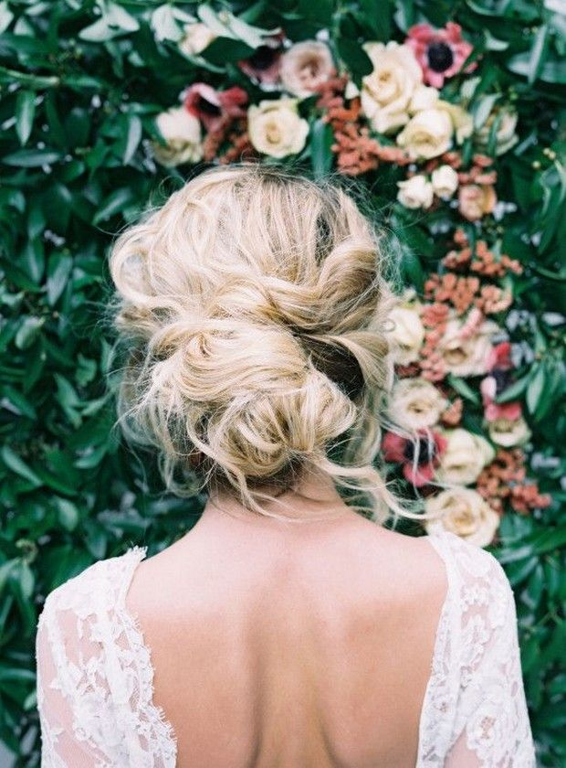 Wedding Philippines - 20 Prettiest Wedding Hairstyles and Updos (9)