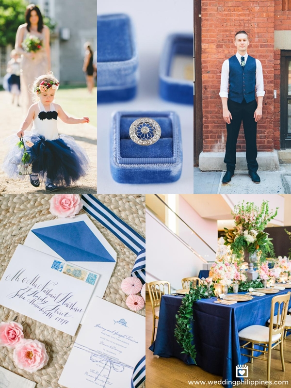 Wedding Philippines - Weddings by Color - Snorkel Blue 02