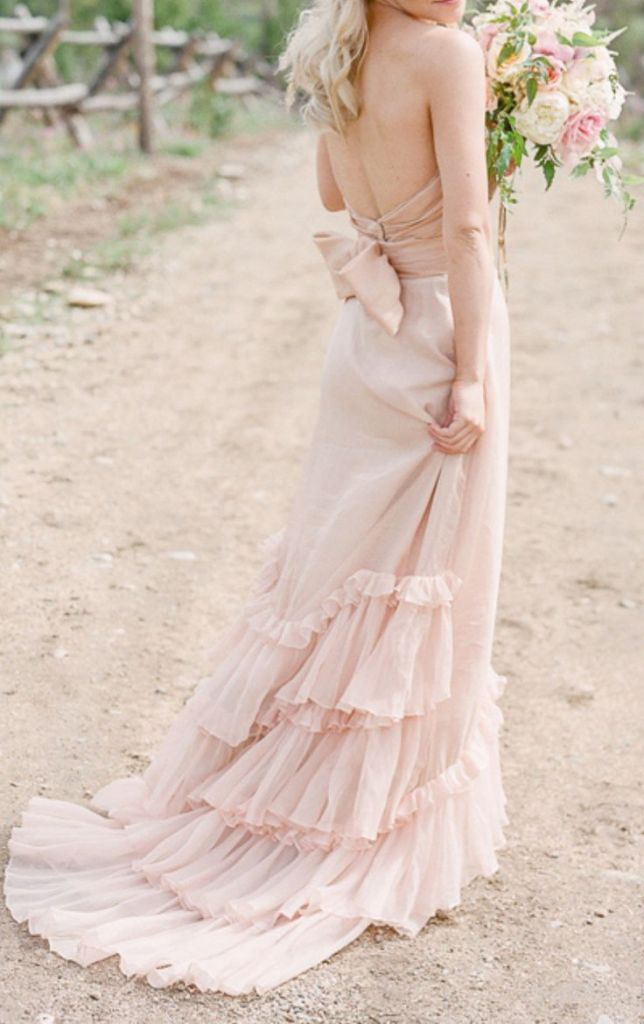 Wedding-Philippines-Blush_Wedding_Gown_Dresses-Romantic-and-ethereal-blush-wedding-dress-with-lovely-ruffled-train-644x1024