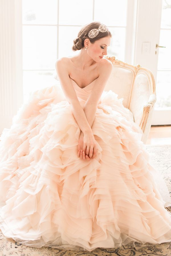 Wedding-Philippines-Blush_Wedding_Gown_Dresses-Vintage-Strapless-Ruffles-Blush-Wedding-Dress