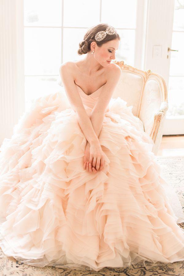 Wedding-Philippines-Blush_Wedding_Gown_Dresses-Vintage-Strapless-Ruffles-Blush-Wedding-Dress
