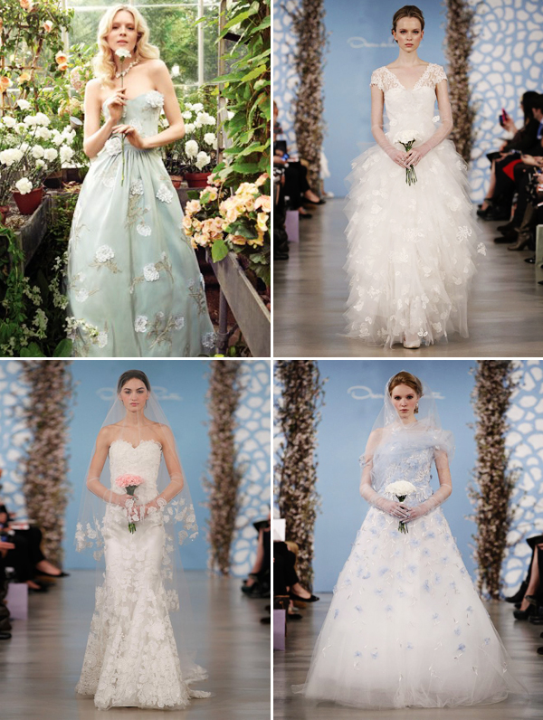 Wedding_Philippines_Beautiful_Floral_Inspired_Wedding_Dresses_Oscar-de-la-Renta-Bridal-Dresses-with-Floral-Details