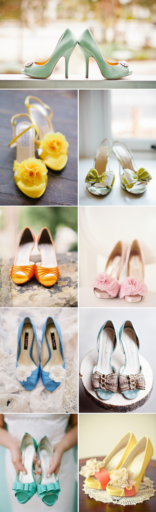 Wedding_Philippines_Most_Loved_Wedding_Shoes_for_Brides_Colorful-Peep-Toe-Wedding-Shoes-Yellow-Pink-Blush-Blue